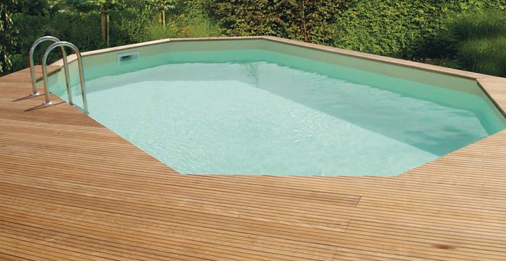 Acheter piscine en bois piscine en kit hors sol acier for Acheter une piscine hors sol